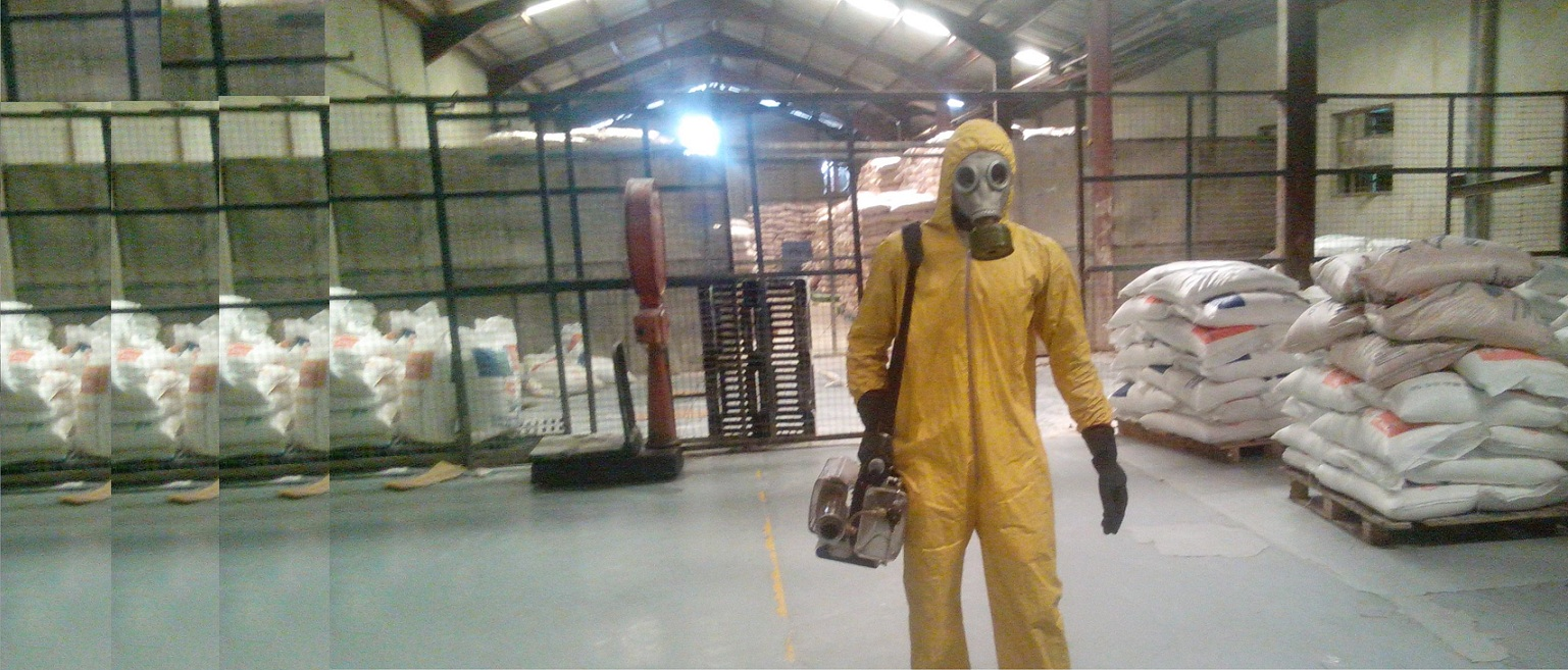factory-fumigation